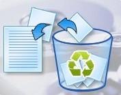 récupération fichiers supprimés de clé usb